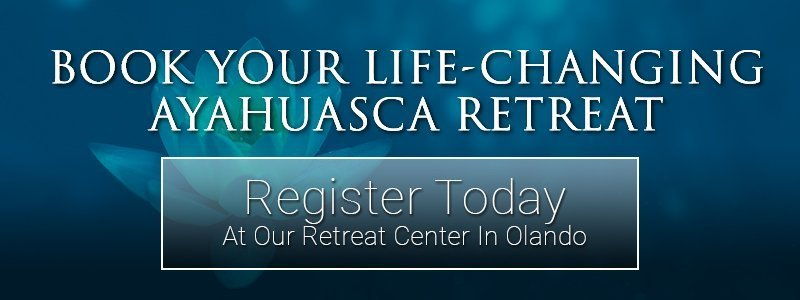 Book an ayahuasca retreat
